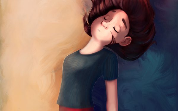 Story 8: Self-worth and insecurities